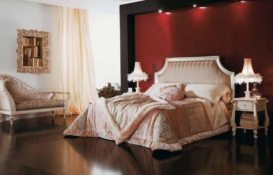 спальные гарнитуры для