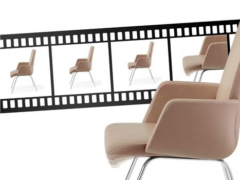 лента стул
