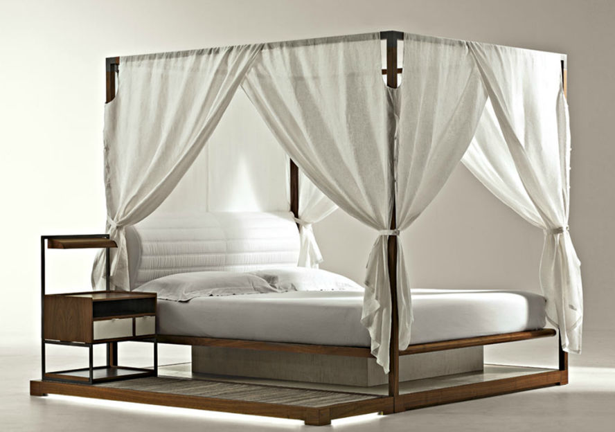 contemporary-double-canopy-beds-11214-5645539