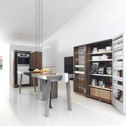 дизайнерские кухни