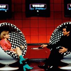 кресла Globe и Bubble