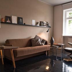 Квартира в Берлине