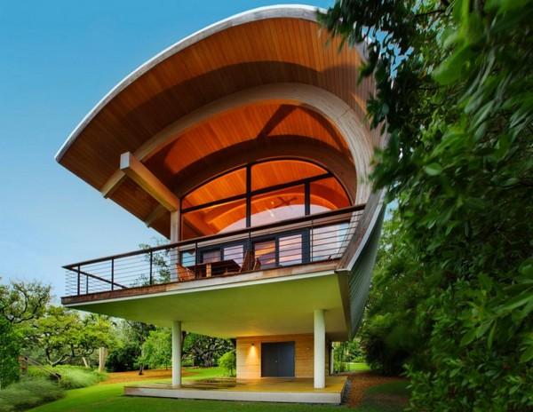 Оригинальная архитектура