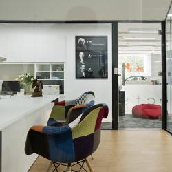 Офис Bauhaus