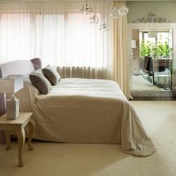 Вилла Belle Epoque - спальня хозяйки