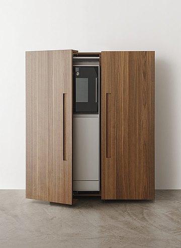 Шкаф для техники